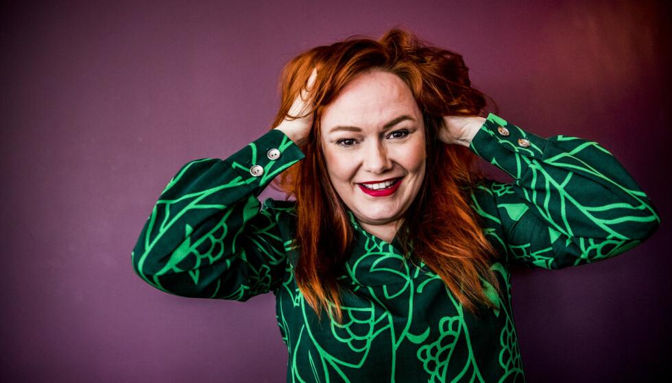 <strong>NY FLAMME:</strong> Trine Lise Olsen innrømmer til Se og Hør at hun er forelsket. Her avbildet i 2019. Foto: Christian Roth Christensen/Dagbladet