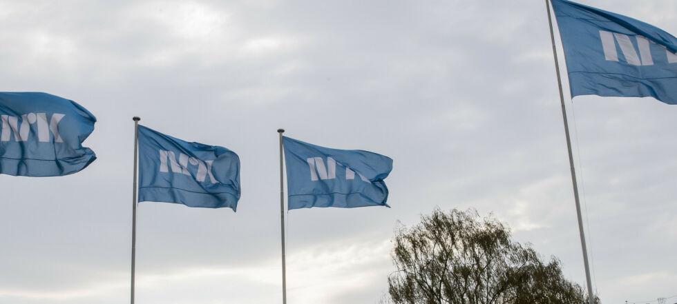 Artist tiltalt for vold mot NRK-profil