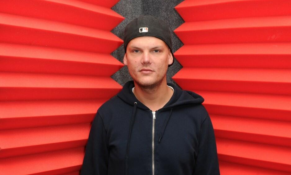ÅPNER OPP: Nesten to å etter at DJ-stjerna Tim «Avicii» Bergling forteller mora hans at hun fortsatt ikke klarer å høre på sønnens musikk. Foto: NTB Scanpix
