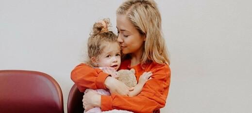 I sorg etter tapet av datteren (3)
