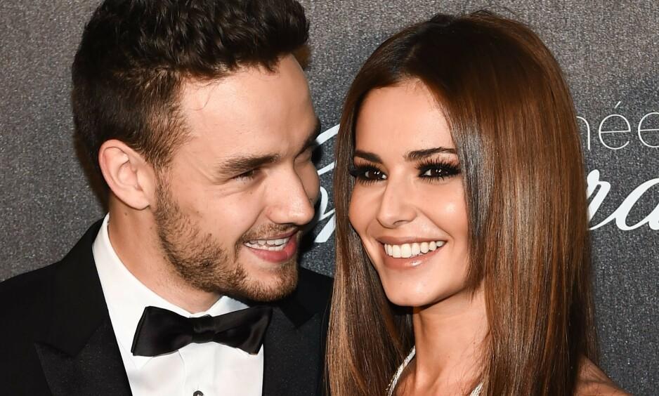 KAN GJENFORENES: Cheryl Cole vil angivelig at ekskjæresten Liam Payne skal flytte hjem til henne etter corona. Foto: NTB scanpix