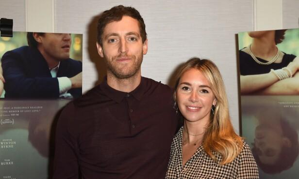 <strong>ÅPENT FORHOLD:</strong> Thomas og Mollie avslørte i fjor at de hadde et åpent forhold, noe som skal ha hatt positiv påvirkning på ekteskapet. Foto: NTB Scanpix