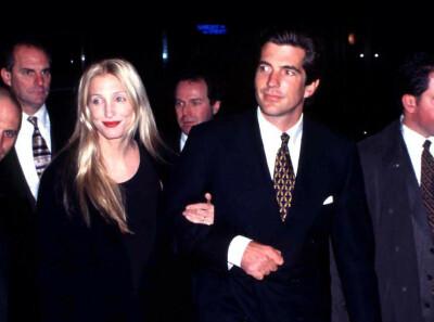 Image: De var 90-tallets hotteste par - så gikk det galt