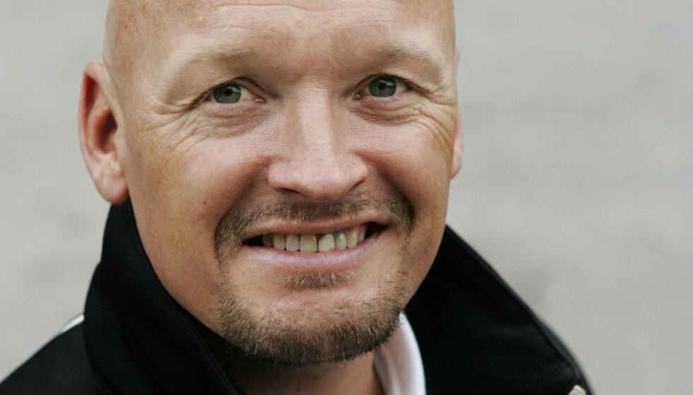 DØD: Finn Christian Jagge døde 8. juli. Foto: Erlend Aas / NTB Scanpix