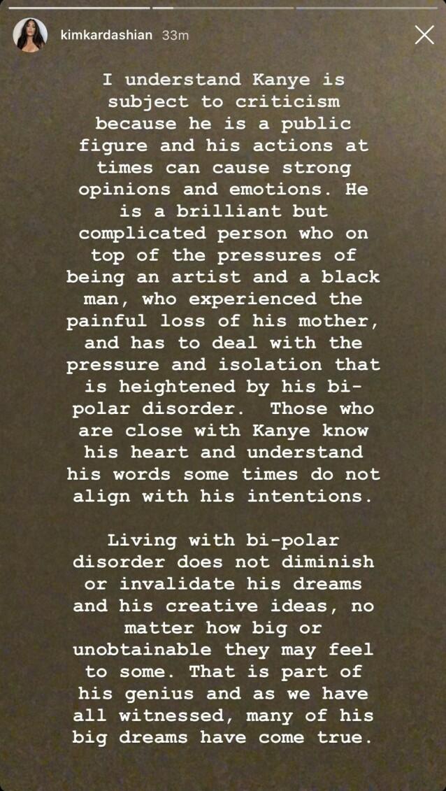 - Briljant, men komplisert person