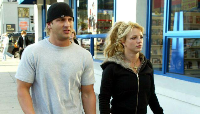 BRYTER TAUSHETEN: Britneys bror, Bryan, snakker om søsterens situasjon i et nytt intervju. Foto: NTB Scanpix