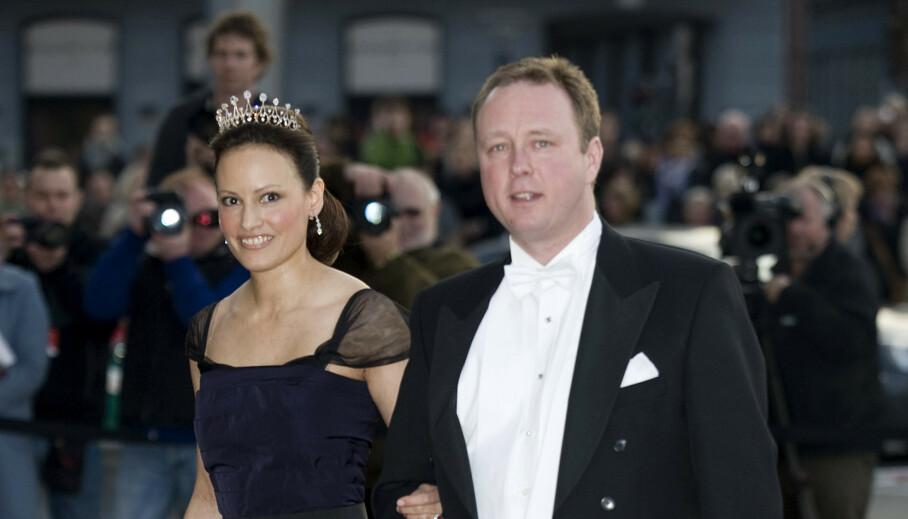 VEKKER OPPSIKT: Tyske prins Gustav har egentlig krav på farfarens slott i hjemlandet. Et gammelt testamente har imidlertid gjort saksgangen mye vanskeligere enn den hadde trengt å være. Foto: NTB Scanpix