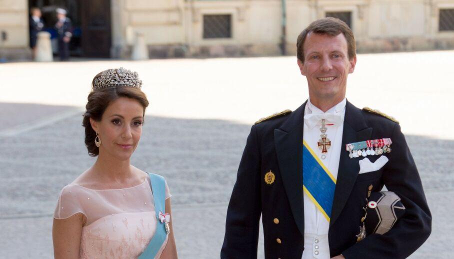 UTSKREVET: Prins Joachim er ikke lenger innlagt. Foto: NTB scanpix