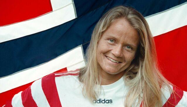 POPULÆR: Linda Medalen har blitt spurt om å delta flere ganger. Foto: NTB Scanpix
