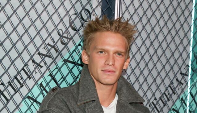 SLUTT: Cody Simpson har tidligere hyllet Miley Cyrus for å holde ham jordnær. Etter bruddet skal de ha beholdt vennskapet. Foto: NTB Scanpix