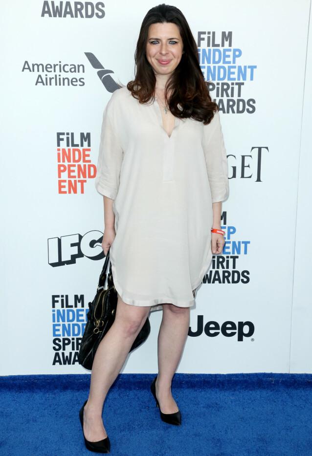 PRISVINNER: Skuespilleren har tidligere vunnet Independent Spirit Awards. Her under utdelinga i 2017. Foto: NTB scanpix