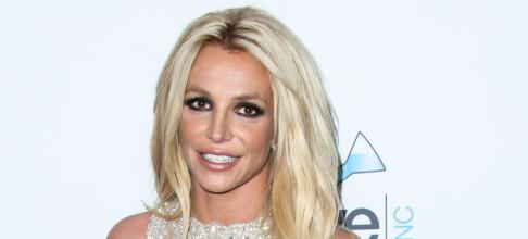 Klar tale fra Britney