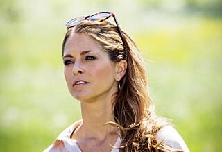 Splid i den svenske kongefamilien