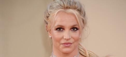 Eksmannen vil ha Britney tilbake