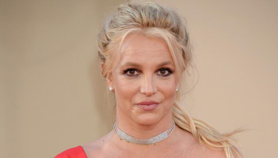 ØNSKER BRITNEY TILBAKE: Jason Alexander, Britney Spears' eksmann, ønsker å gi forholdet en ny sjanse. Foto: NTB Scanpix