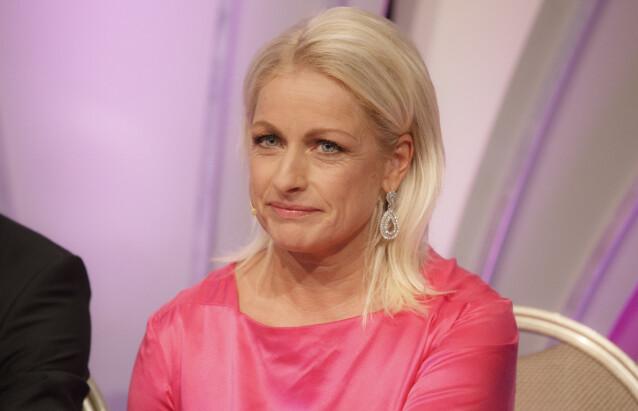 DOMMER: Merete Lingjærde sier til Se og Hør at hun tror alle må legge litt bånd på seg i en profesjonell setting. Foto: NTB Scanpix