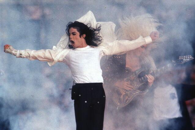 KONGEN AV POP: Michael Jackson døde i 2009, etter å ha kollapset i sitt eget hjem. Foto: NTB Scanpix