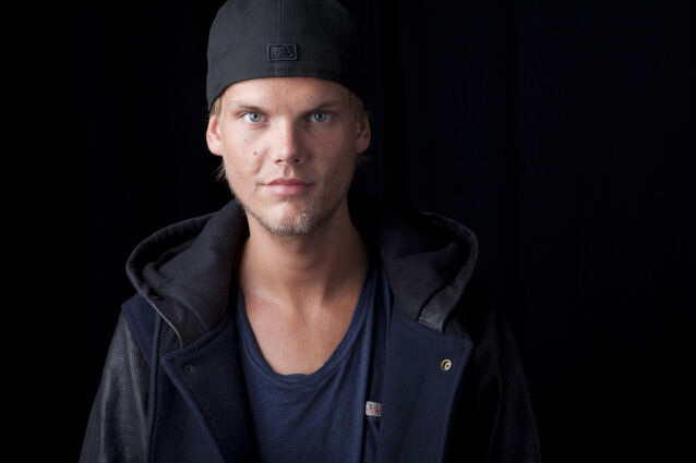 ORKET IKKE: Den svenske artisten Avicii, eller Tim Bergling, døde i april 2018 i Omans hovedstad Muscat. Foto: NTB Scanpix