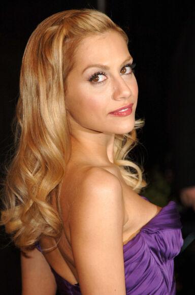 32: Brittany Murphy ble funnet død i sitt eget hjem i 2009. Hun ble 32 år gammel. Foto: NTB Scanpix