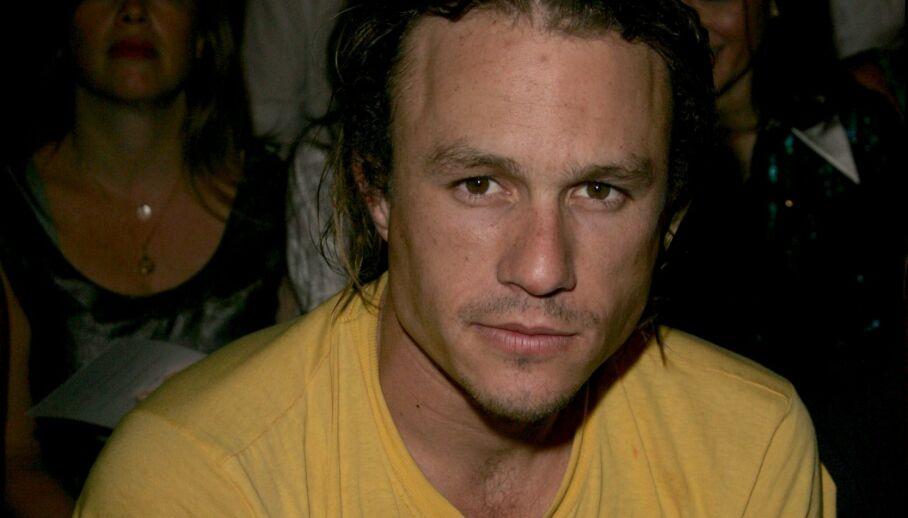 DØDSFALL: Heath Ledger er bare en av kjendisene som har mistet livet i ung alder. Her kan du lese om de mest sjokkerende dødsfallene i kjendisverdenen. Foto: NTB Scanpix