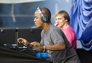 Monsterhit-DJ funnet død