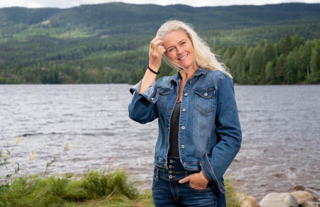 VIL BLI HØRT: Inger Cecilie Grønnerød vil gjerne få en høyere stemme etter tv-deltakelsen, men har planer om å ligge lavt den første tida. Foto: Alex Iversen / TV 2