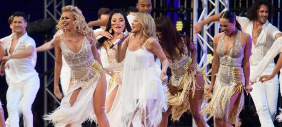 Krise i britiske «Skal vi danse»