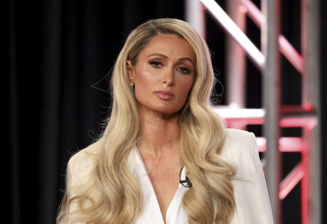 <strong>HAR EN MØRKERE STEMME:</strong> Paris Hilton har opprinnelig en betraktelig mørkere stemme enn hun tidligere har brukt i offentligheten. Foto: Willy Sanjuan/ NTB