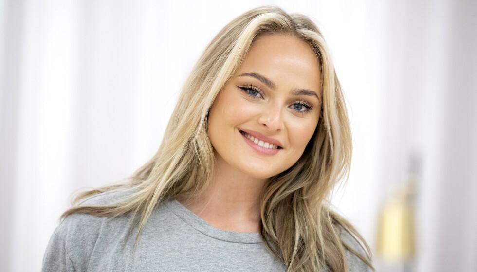 NYTT FORHOLD: Alice Stenlöf ble nylig singel. Nå har hun funnet kjærligheten på nytt. Foto: NTB