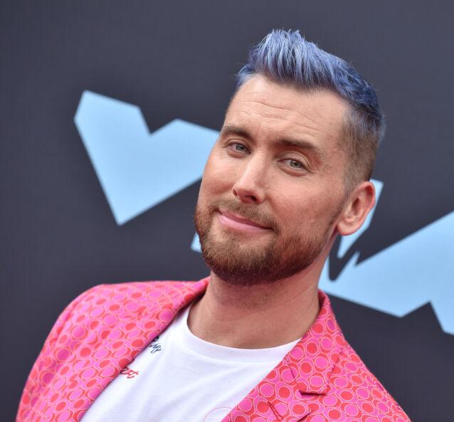 BEKREFTER FAMILIEFORØKELSEN: Lance Bass tok rett og slett og bekreftet at Justin Timberlake og Jessica Biel har blitt tobarnsforeldre før de selv har uttalt seg. Her er han avbildet i fjor. Foto: Pa Photos/ NTB