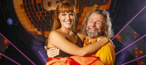 «Skal vi danse»-vinneren venter barn