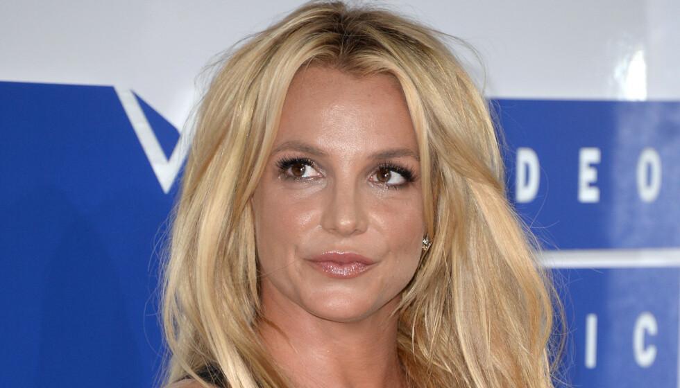 KOMAPASIENT: Advokat kommer denne uka med noen oppsiktsvekkende kommentarer vedrørende Britney Spears' helse. Foto: Anthony Harvey / REX / NTB