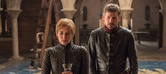 Kaller «Game of Thrones»-kolleger divaer