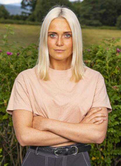 KRITIKK: Wiktoria Rønning har fått både ris og ros. Foto: Tor Lindseth / Se og Hør