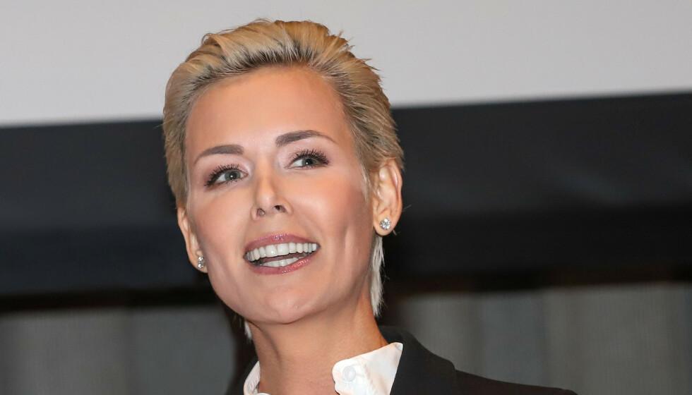 <strong>NYE VANER:</strong> Gunhild Stordalen åpner opp om hvordan meditasjon og søvn har påvirket henne. Foto: Splash News / NTB