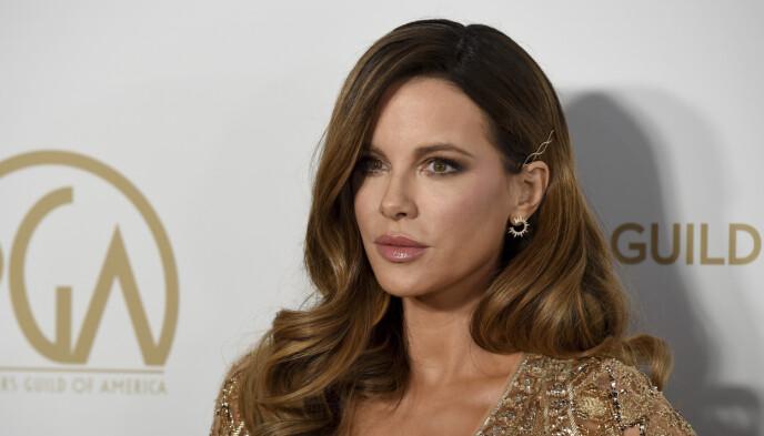 - SINGEL: Hollywood-stjernen Kate Beckinsale er ifølge People igjen en singel kvinne. Foto: Chris Pizzello / INVISION / NTB