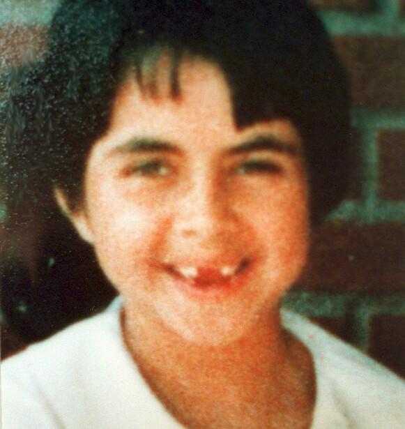 FORSVANT: Ni år gamle Therese Johannessen forsvant sporløst fra sitt hjem på Fjell i Drammen en varm augustdag i 1988. Foto: HO / NTB