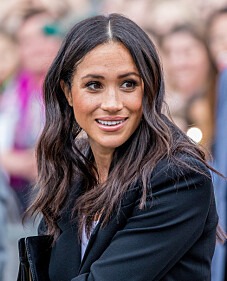 Image: Gladnyhet for Meghan