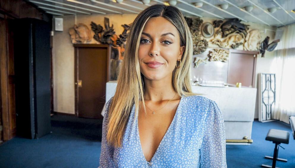- MISFORSTÅTT: Den svenske realityprofilen og influenseren Bianca Ingrosso frykter at hun kommer til å motta hat etter at den kommende episoden av «Wahlgrens värld» er ute. Foto: Henriette Eilertsen / Se og Hør