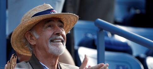 Sean Connery er død: - Et trist tap for alle