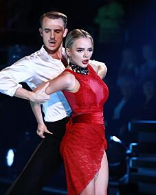 Image: Røper den egentlige grunnen til danse-exiten