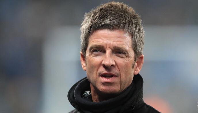 PROVOSERTE: Flere lot seg fyre opp av coronakommentarene til Oasis-sangeren Noel Gallagher. Foto: NTB scanpix