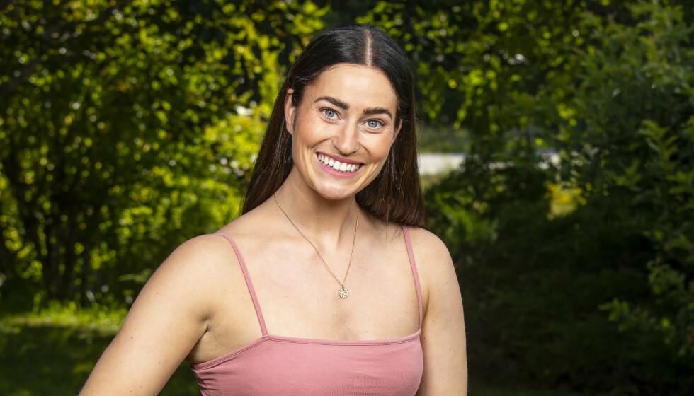 MISTET JOBBEN: Karianne Kopperstad kapret drømmejobben for noen år siden. Nå står hun på bar bakke. Foto: Tor Lindseth/Se og Hør