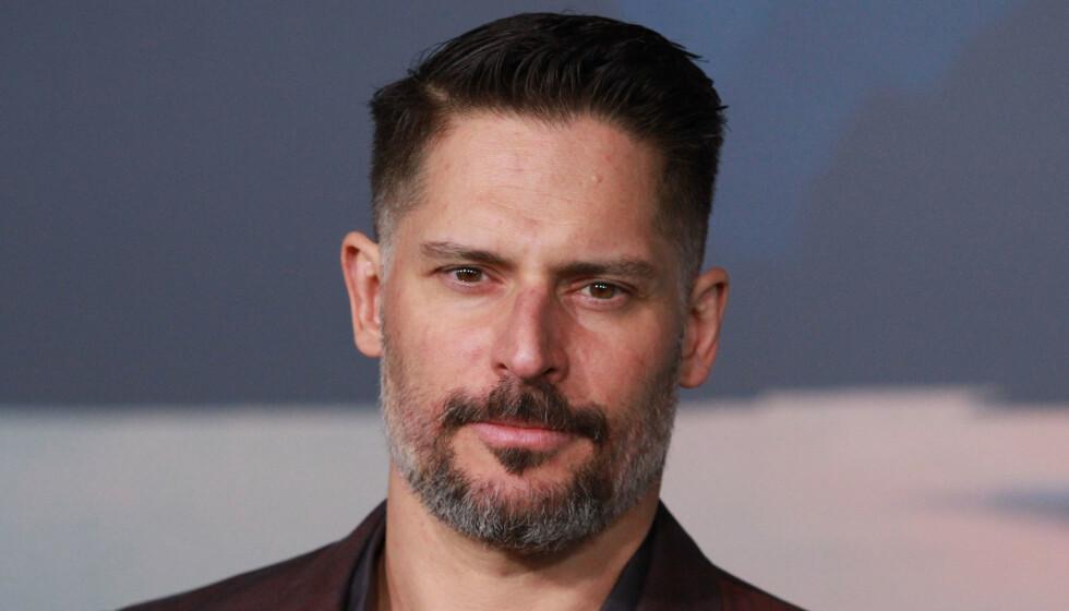 FORANDRING: På torsdag fikk fansen se skuespillerens nyeste look. Foto: Matt Baron/REX/NTB