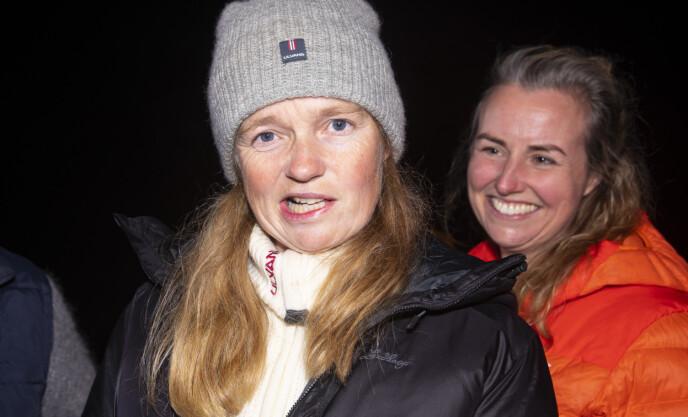 LAM: Agna Hollekve kapret seg en tredjeplass til tross for at hun var syk under halve oppholdet. Foto: Tor Lindseth / Se og Hør