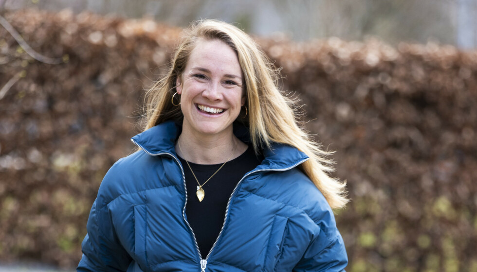 SNAKKER UT: Birgit Skarstein møtte flere hinder i fjor høst. Nå forteller hun om den vanskelige tiden. Foto: Terje Pedersen / NTB