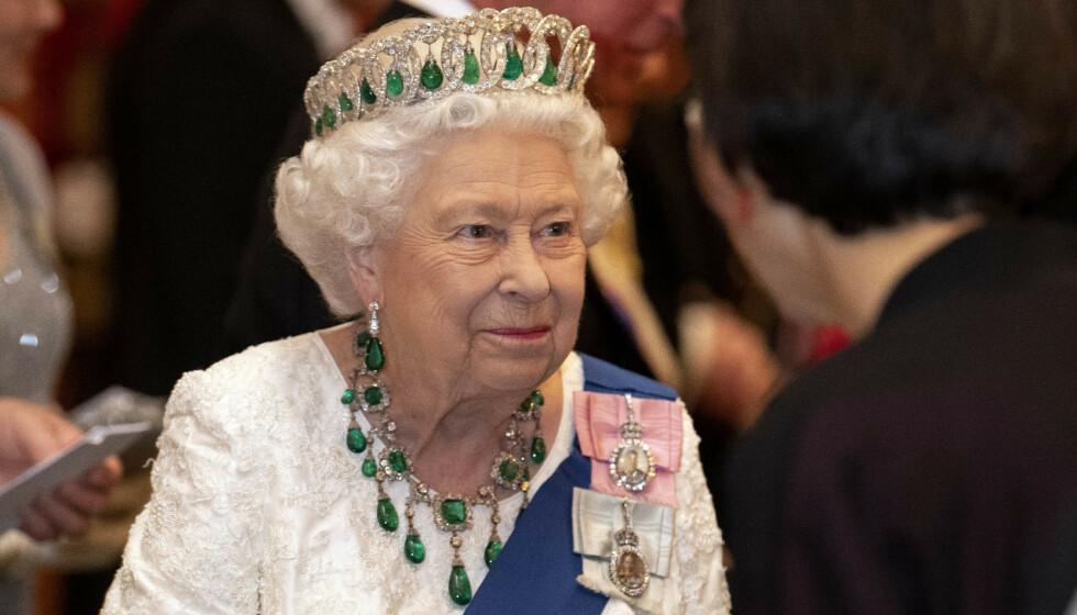 UKJENTE KUSINER: Dronning Elizabeths slekt settes under lupen i den nye sesongen av «The Crown». Foto: Victoria Jones/PA Wire/NTB