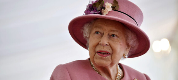 Falsk video gjør britene rasende