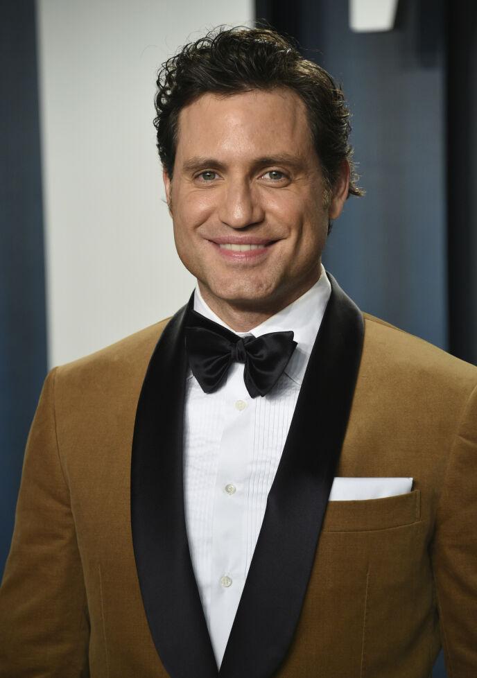 SUKSESS: Edgar Ramirez har fått mye oppmerksomhet etter at han var å se i rollen som Joe Mendoza i «The Undoing». Foto: Evan Agostini/Invision/AP/NTB