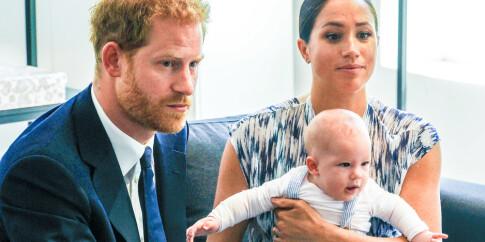 Image: Bekymret for sønnens fremtid
